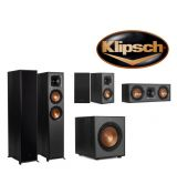 Klipsch Reference R-620F 5.1 set